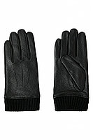 Перчатки мужские Finn Flare, цвет черный, размер 9.5
