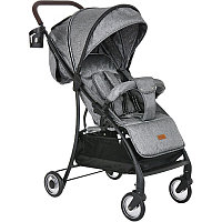 PITUSO Коляска детская LIBRO (прогулочная), Grey Metallic /Серый металлик, фото 1