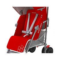 Коляска-трость Maclaren Techno XT (Макларен Техно Экс Ти) Cardinal/Silver WM1Y070072