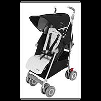 Коляска-трость Maclaren Techno XLR (Макларен Техно ЭксЭлЭр) Black/Silver WM1Y150092