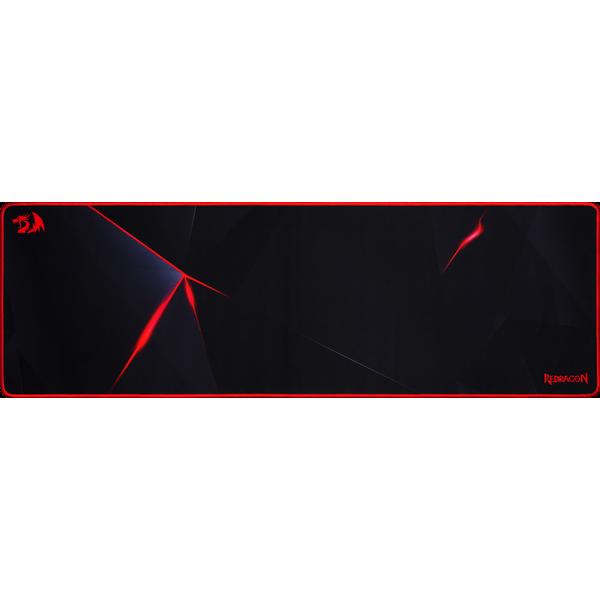 Игровой ковер Redragon Aquarius  930х300х3 мм  черный