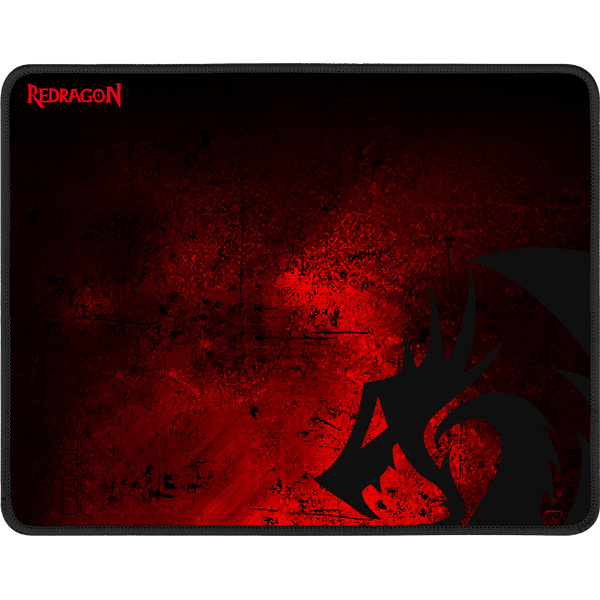 Игровой ковер Redragon Pisces черный