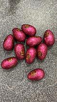 Яйцо шоколадное Мозер Рот Moser Roth миндаль дроблённый (Розовые) 1кг