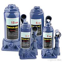 Домкрат гидравлический бутылочный 10т, фото 1