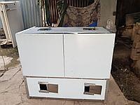 Сушильный шкаф полностью из нержавейки