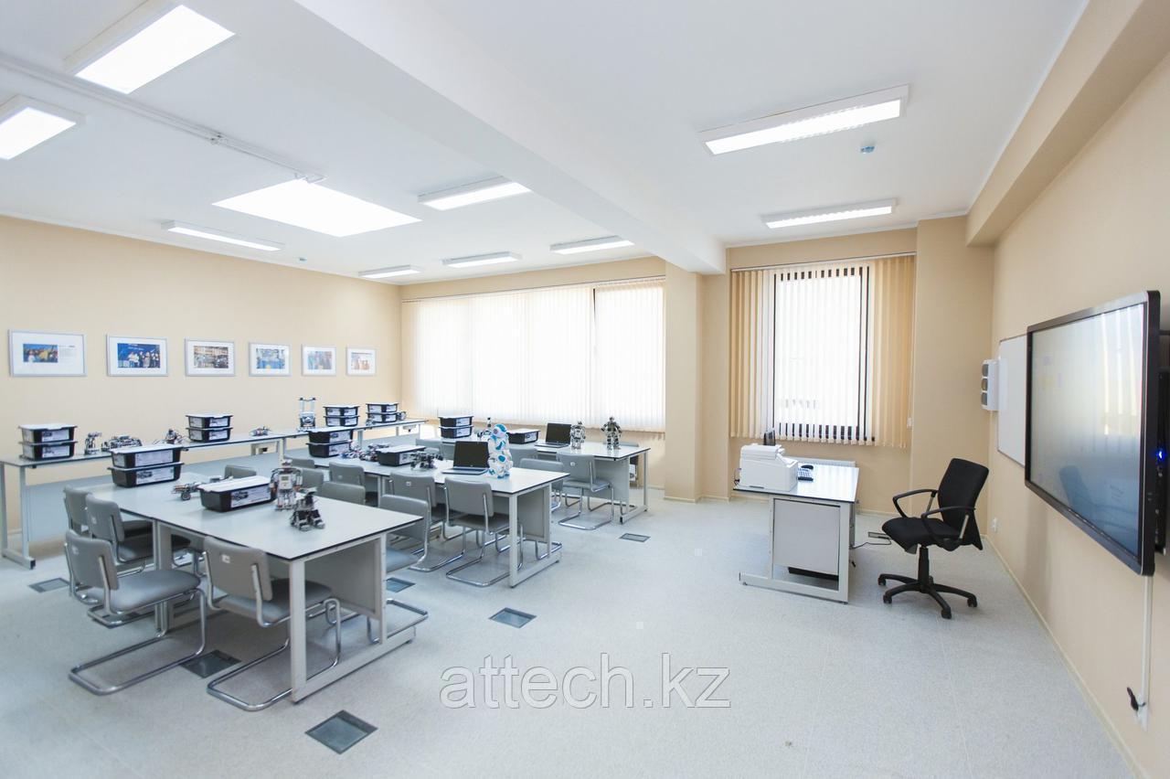 Кабинет Робототехники для детских садов и дошкольных учреждений