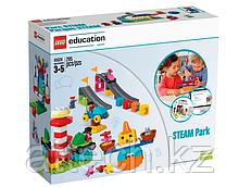 Конструктор LEGO Education PreSchool DUPLO Планета STEAM