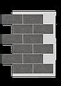 Декоративное покрытие Фасад АМК  блок Однотонный, фото 5
