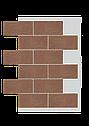 Декоративное покрытие Фасад АМК  блок Однотонный, фото 6