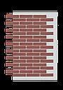 Декоративное покрытие Фасад АМК клинкер Однотонный, фото 6