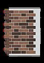 Декоративное покрытие Фасад АМК тычок МИКС, фото 5