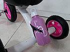 """Детский трехколесный велосипед """"Future"""" с бутылочкой. Kaspi RED. Рассрочка., фото 3"""