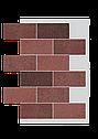 Декоративное покрытие Фасад АМК  блок МИКС, фото 5