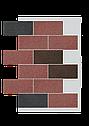 Декоративное покрытие Фасад АМК  блок МИКС, фото 6