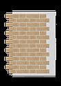 Декоративное покрытие Фасад АМК тычок Однотонный, фото 3