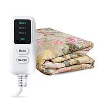 Электроодеяло EcoSapiens Blanket 150х180 см