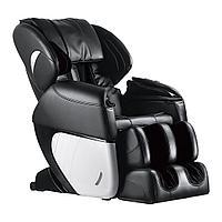 Optimus Массажное кресло (черное)