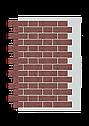 Декоративное покрытие Фасад АМК тычок Однотонный, фото 6