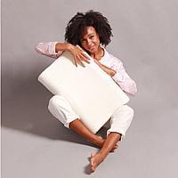 Gevea латексная подушка для сна (60x40x10/12 см)