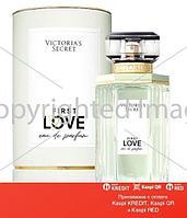 Victoria`s Secret First Love парфюмированная вода объем 50 мл(ОРИГИНАЛ)