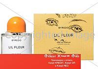 Byredo Lil Fleur Saffron парфюмированная вода объем 100 мл (ОРИГИНАЛ)