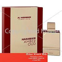 Al Haramain Amber Oud Rouge парфюмированная вода объем 60 мл (ОРИГИНАЛ)