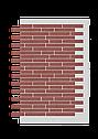 Декоративное покрытие Фасад АМК ригель Однотонный, фото 6