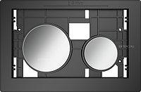 Клавиши для панели смыва TECE TECEloop, хром глянцевый