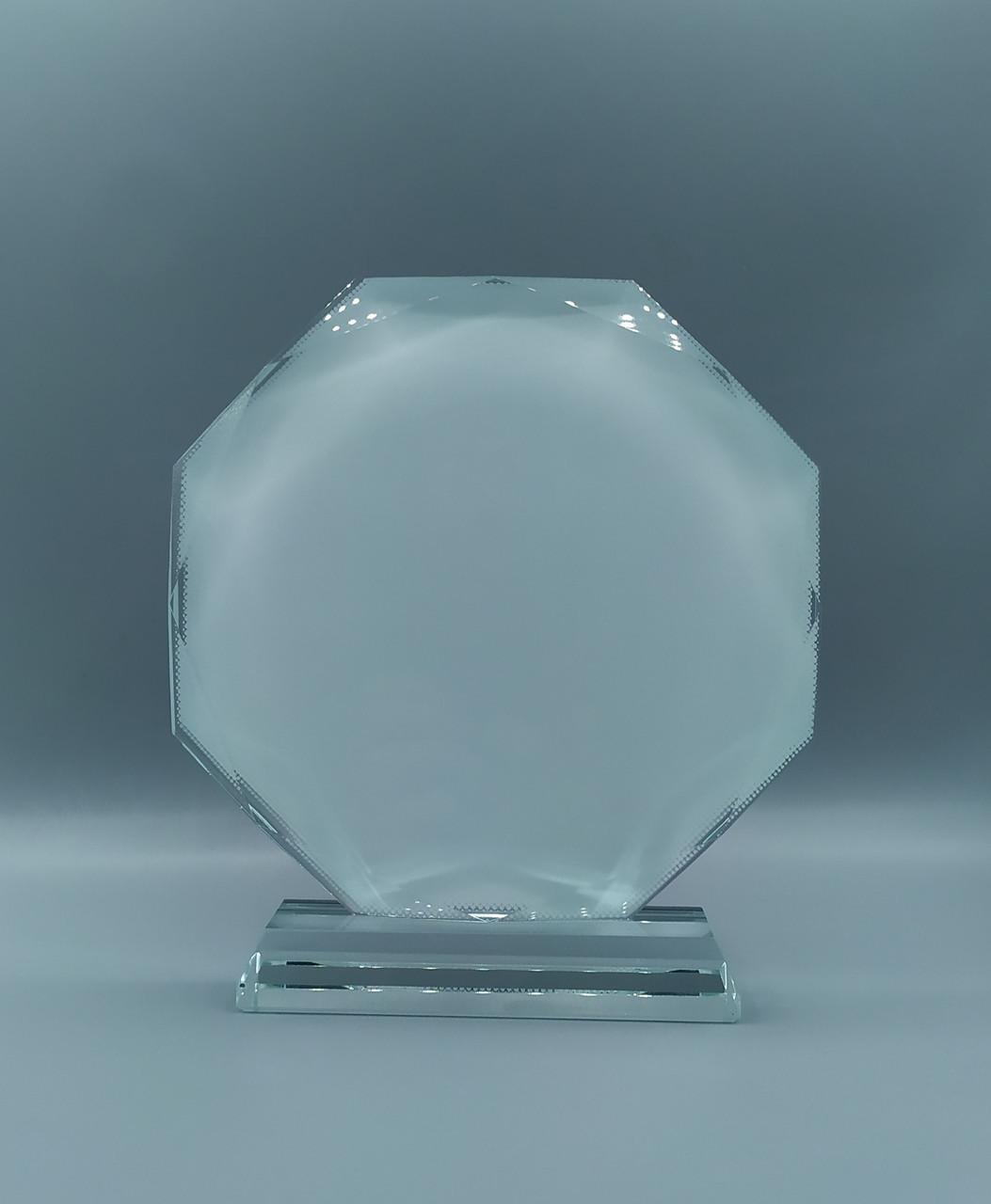 Фотокристалл для сублимации (BSJ 26c),размер - 160*160*18мм