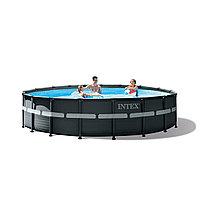Каркасный бассейн Intex 26330NP