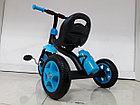 """Детский трехколесный велосипед """"Future"""" с бутылочкой. Kaspi RED. Рассрочка., фото 2"""