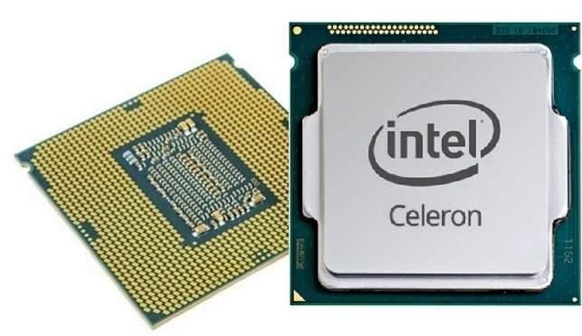 Процессор Intel Celeron G3930, LGA1151, OEM, фото 2