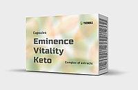Eminence Vitality Keto - капсулы для похудения