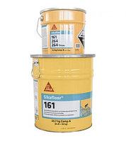 Двухкомпонентная низковязкая эпоксидная грунтовка Sikafloor®-161