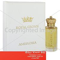Royal Crown Ambrosia парфюмированная вода объем 100 мл тестер (ОРИГИНАЛ)