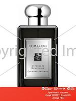 Jo Malone Cypress & Grapevine Cologne Intense одеколон объем 50 мл тестер (ОРИГИНАЛ)