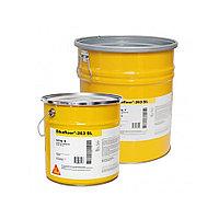 Двухкомпонентная экономичная эпоксидная смола универсального применения Sikafloor®-263