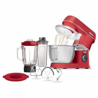 Кухонная машина Sencor STM 3754RD