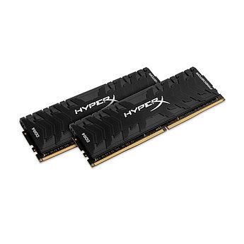 Комплект модулей памяти Kingston HyperX Predator HX433C16PB3K2/16