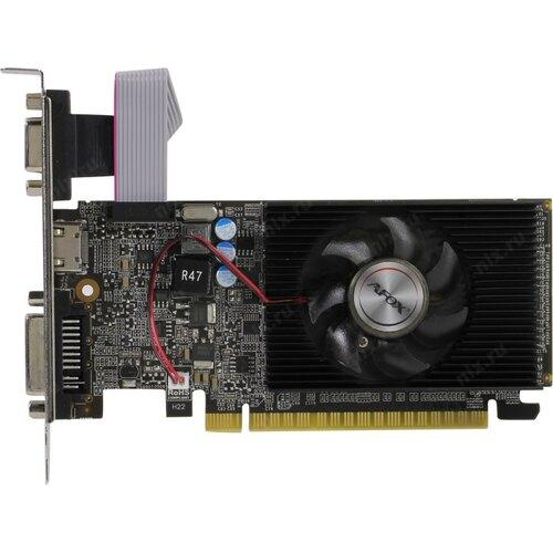 Видеокарта Afox GT610 [AF610-2048D3L7-V5], 2 GB