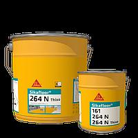 Двухкомпонентная пигментированная эпоксидная смола универсального назначения Sikafloor®-264