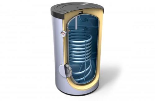 газовый котел для отопления цена