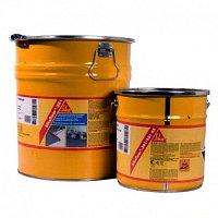 Двухкомпонентное самовыравнивающееся эпоксидное покрытие Sikafloor®-381