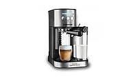 Кофеварка BRAYER BR1102, серебристый
