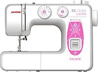 Швейная машина Janome Escape V-12