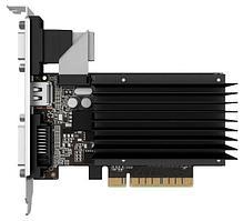 Видеокарта Palit GT 710 [NEAT7100HD46-2080H], 2 GB