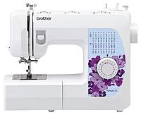 Швейная машинка Brother Hanami-37S, белый