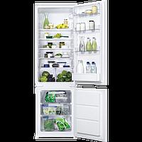 Холодильник Zanussi ZBB928441S, белый
