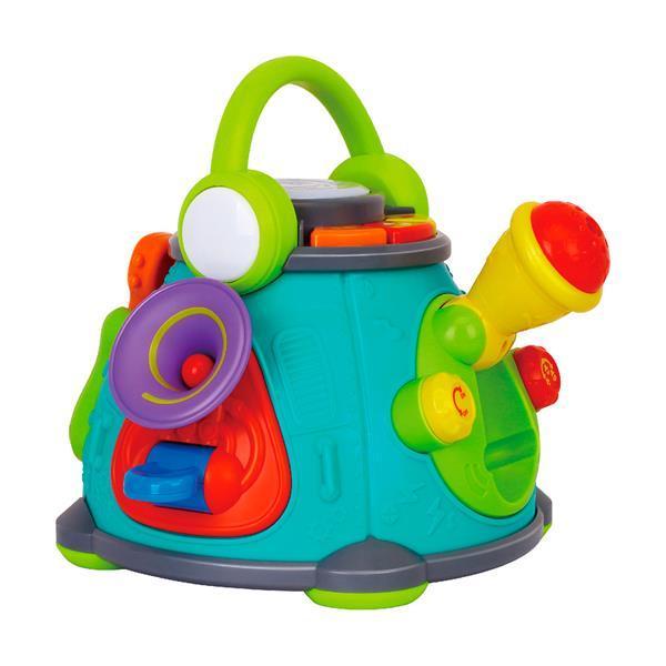 "Игрушка Hola toys ""Капсула караоке"""