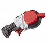 Двусторонний лаунчер с курком Hasbro Beyblade Burst Бейблейд запускатель Strike Right/Left-Spin Launcher